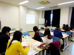2014年11月19日(水) 研究・講義と社会貢献の架け橋