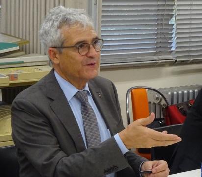 Mr. López-Remón