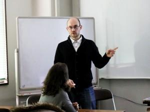 Prof. Nathanaël Aubert-Kato