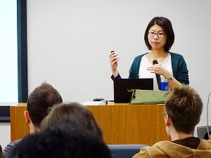 Prof. Minako Kondo