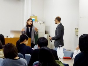 Prof. Sabine Gouraud