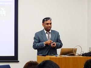 Dr. Md Bashar