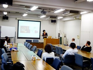 Lunch Seminar