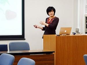 Dr. Yuki Yasumura