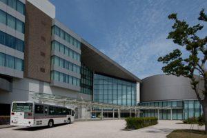 NATC(日産先進技術センター)