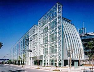 産業技術研究所臨海副都心センター